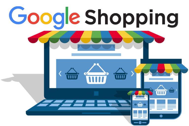 Google Shopping - Giải pháp quảng cáo tối ưu cho web bán hàng